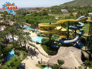 Parque el agua venezuela