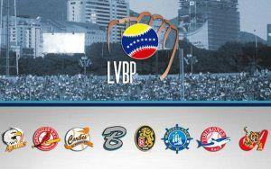 Liga venezolana de beisbol profesional