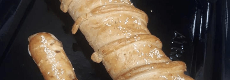 pan de jamon venezolano horneado