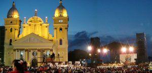 Feria de la chinita